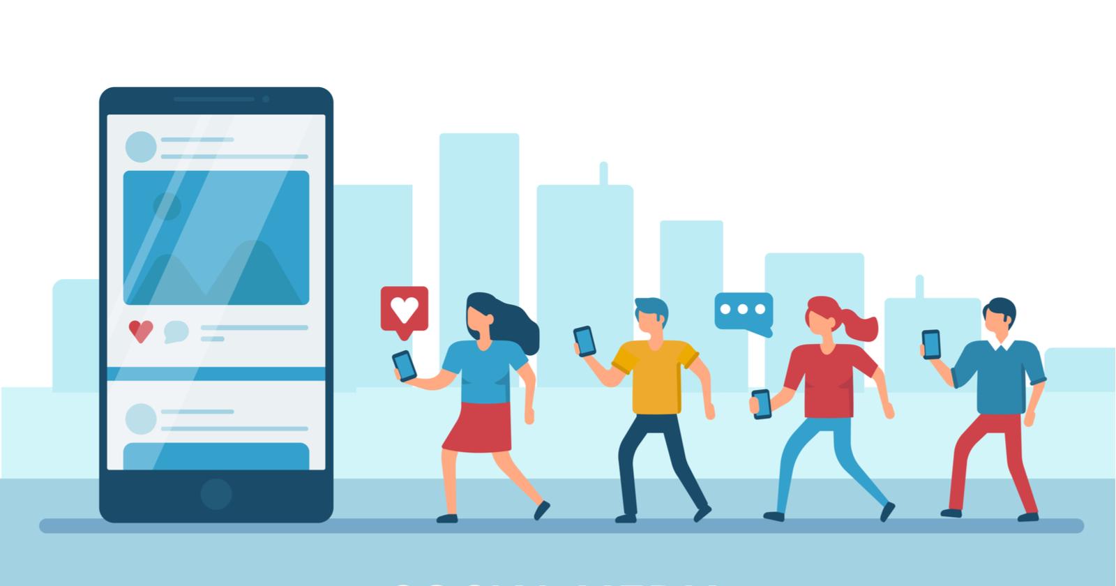5 Reasons Why Having Social Media Presence is Important