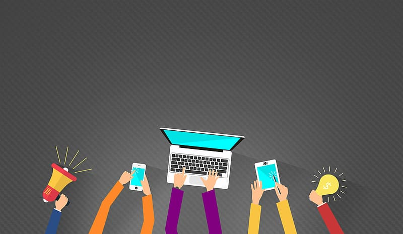 5 reasons why digital marketing can help your business grow