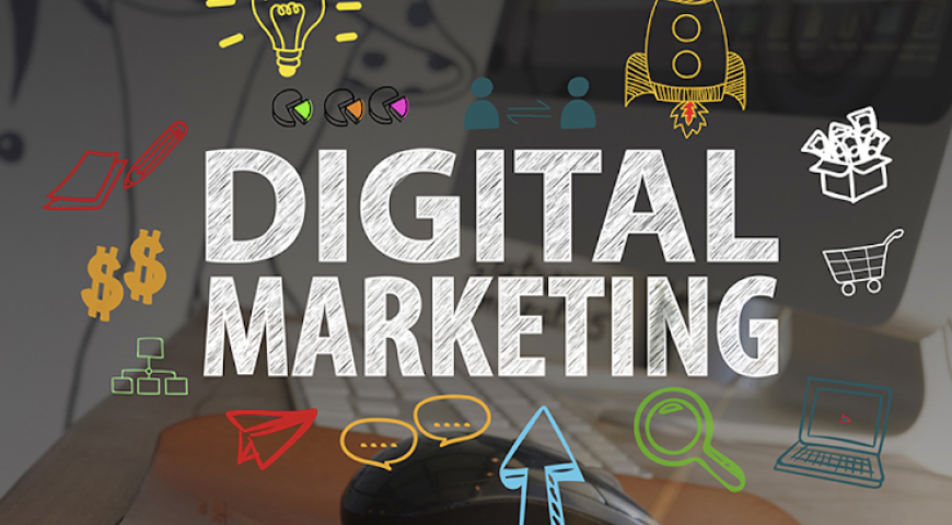 Digital marketing types explained