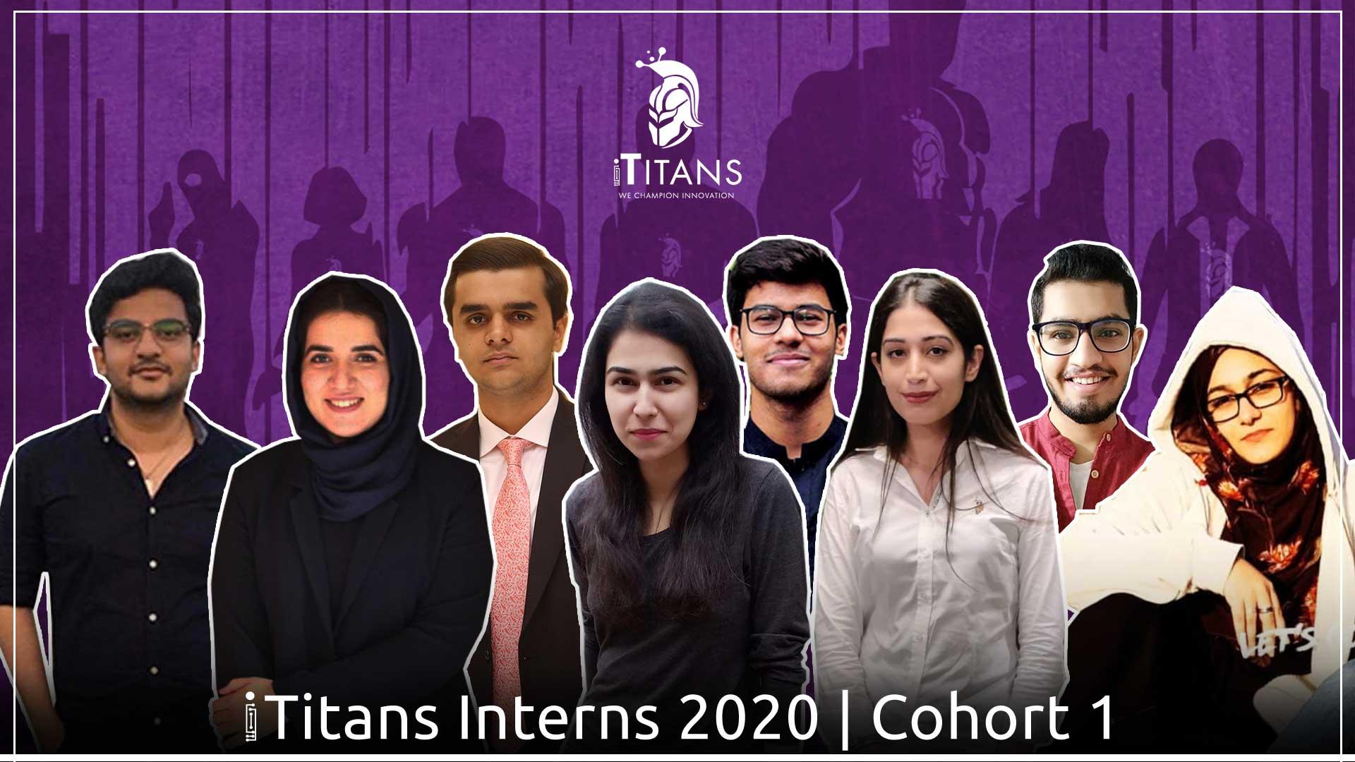 iTitans Interns 2020 Official Video Released