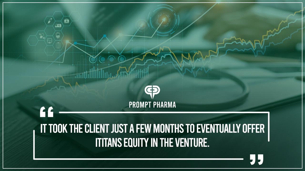 Client Story: Pocket Pharma