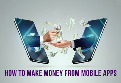 How To Make Money From Mobile Apps
